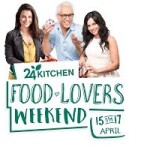 24Kitchen Food Lovers Weekend